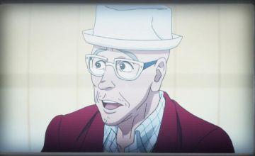新アニメ版HUNTER×HUNTERではテリー伊藤が出演している新アニメ版HUNTER×HUNTERではテリー伊藤が出演している