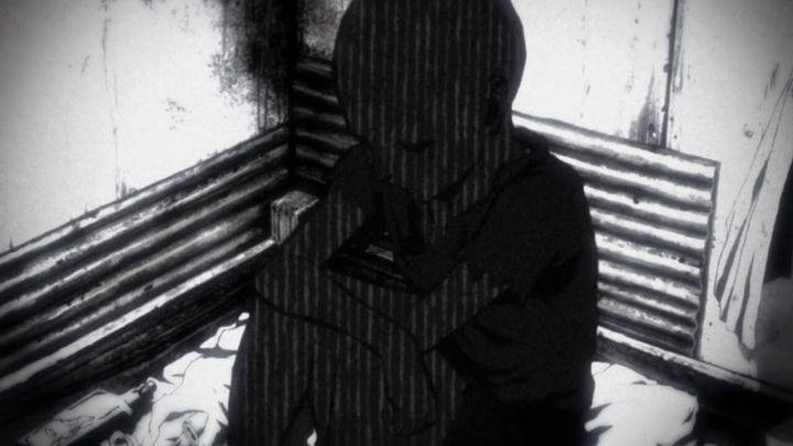 新アニメ版HUNTER×HUNTERのジャイロの回想シーンが原作超えをしていると大絶賛