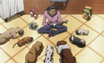スクワラの念能力は犬を操る能力だけなのかを考察