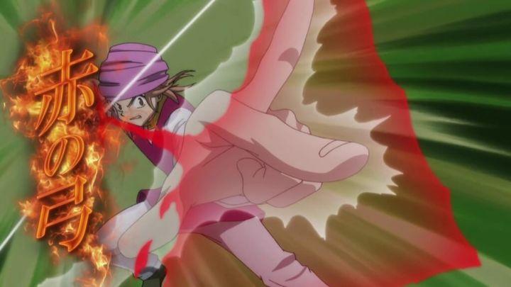 ポックルの念能力「七色弓箭(レインボウ)」の残りの能力は何なのか?