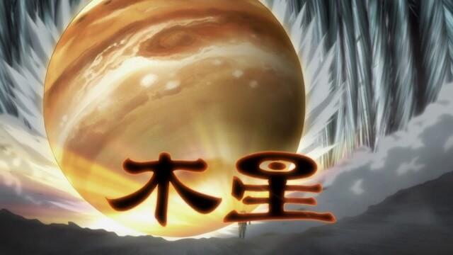 ボノレノフの念能力「戦闘演武曲(バト=レ・カンタービレ)木星(ジュピター)」の攻撃スピードについて考察