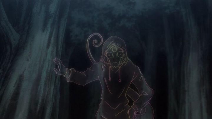 メレオロンがキルアではなくゴンを尾行した理由について考察