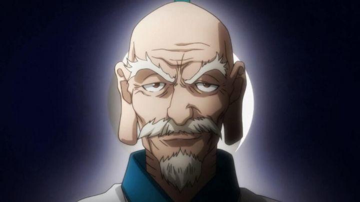 新アニメ版HUNTER×HUNTERのネテロ役の声優の代役を銀河万丈さんが担当
