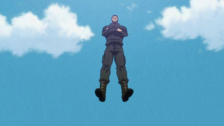 ツェズゲラの垂直跳びベスト16m80cmの凄さについて考察