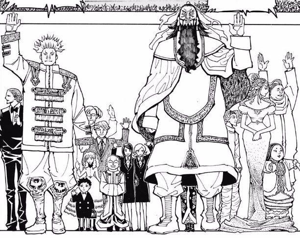 王位継承戦で最後まで生き残る王子は誰なのかを考察