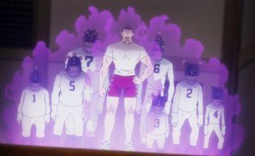 レイザーの念能力「14人の悪魔」はドッジボール専用の能力なのか?
