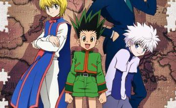 新アニメ版HUNTER×HUNTERと旧アニメ版HUNTER×HUNTERどちらが人気があるのか?